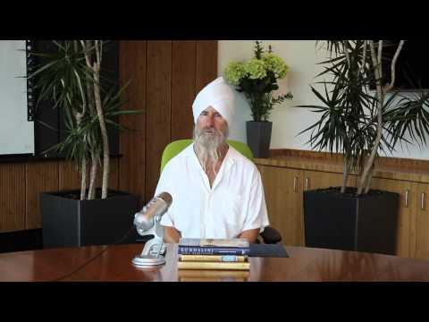 David Shannahoff-Khalsa kundalini yoga protocols