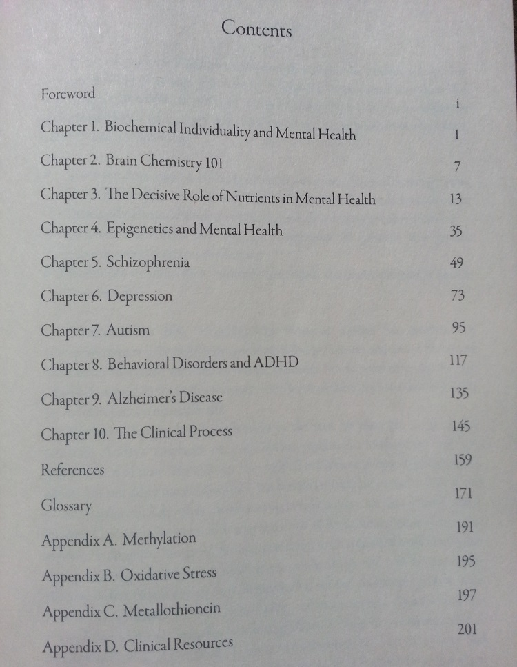 walsh-nutrient-power-table-of-contents