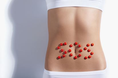 does leaky gut cause weight gain