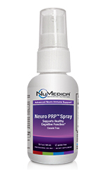 Numedica neuro PRP Spray
