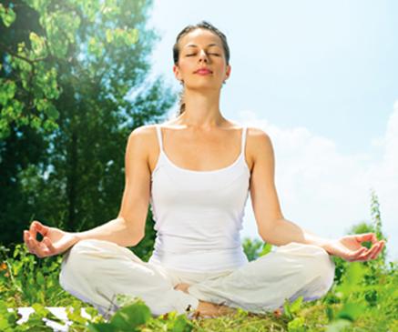 Meditation & Mindset